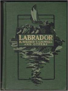 Labrador, by Wilfred Grenfell, 1909