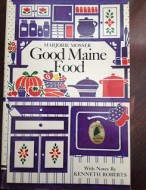 Good Maine Food, 1974 ed